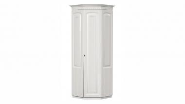 Шкаф для платья угловой