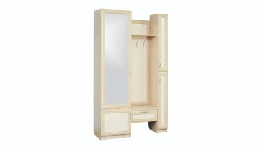 ВИП-7 шкаф-секция МЦН Визит-16