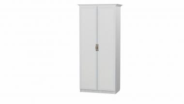 Шкаф для одежды 2х дверный Визит-4